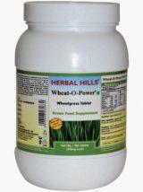 Barley Grass 100 Gms Powder, Barley grass nutrition 5