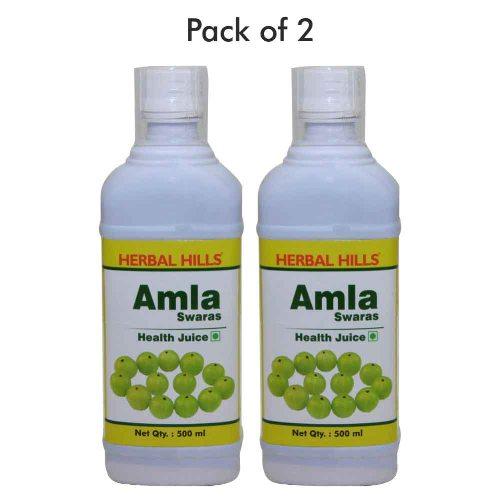 Herbal Hills Health Juice