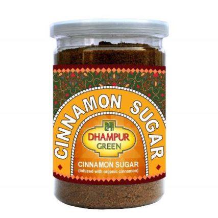 Cinnamon Sugar 325gm 23
