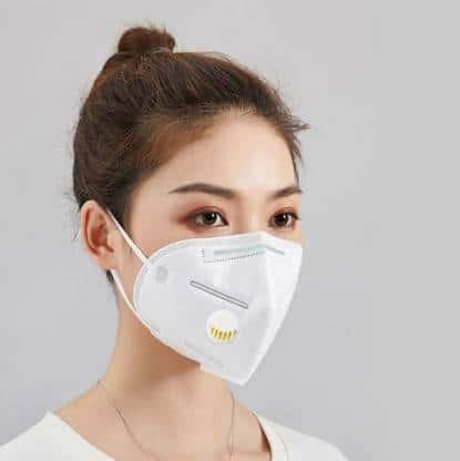 AFFLIC KLS Prevention Kit - N95 Mask, Heal Handwash, Moist Cream, Body Spray